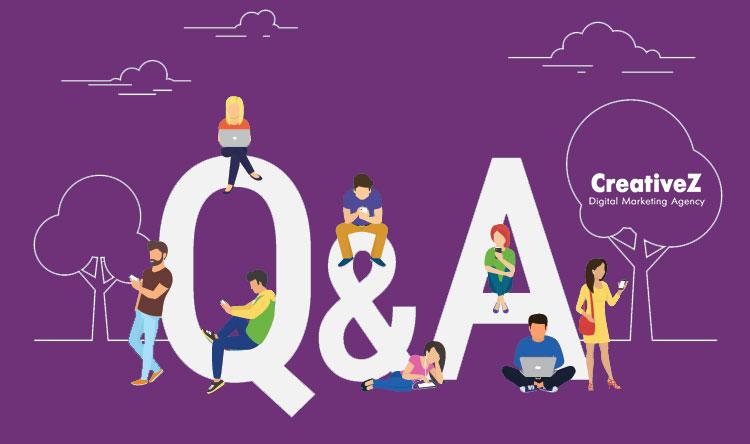 Копирайтинг е част от маркетинга на съдържанието и се отговаря на въпроси на клиенти и потребители